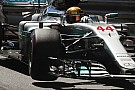 Formule 1 Comment Mercedes prépare Monaco avec son empattement long