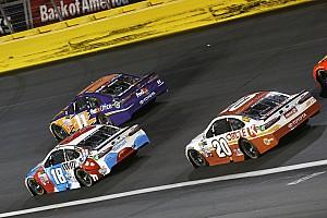 NASCAR Sprint Cup Opinión ¿Toyota arregló los fallos en Charlotte?
