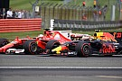 Verstappen, Vettel'in şikayetlerini ciddiye almıyor