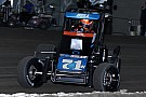 Midget Chili Bowl Nationals: Christopher Bell takes win in front of home crowd