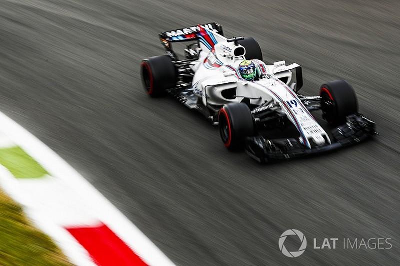 マッサ、F1キャリア最終年のマシンは「楽しかった」と賞賛