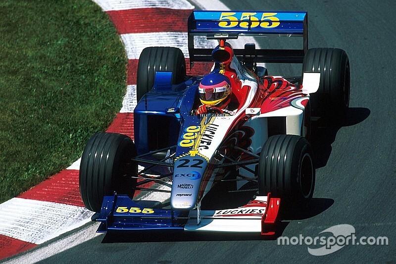 F1は1戦限りの特別カラーリングを許すべき……ザク・ブラウン主張