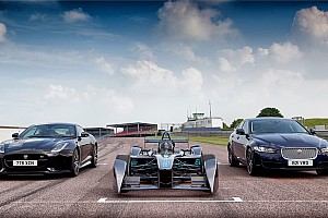 Formula E Interview The Formula E Battery, an impact in the future of the automotive industry