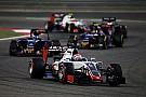 Grosjean: Haas team is living