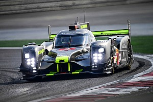 WEC Interview Webb likely to stay at ByKolles despite