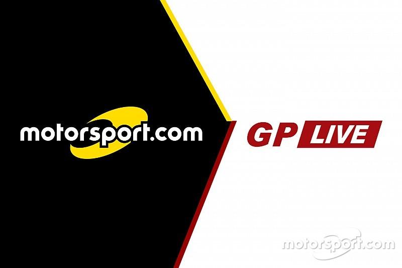 Motorsport.com придбав провідний угорський сайт про перегони