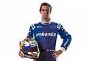 Felix da Costa confirmado en Andretti para la próxima temporada