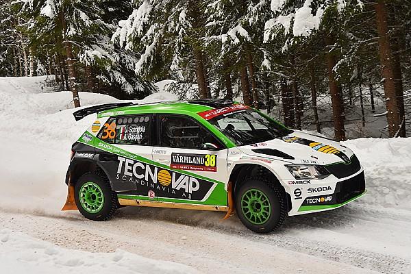 WRC I più cliccati Video: Scandola racconta i motivi dello sfortunato ritiro in Svezia
