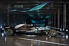 Formula 1 The interesting solutions to Mercedes' confusions