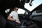 Formula 1 Leclerc: la video intervista mentre guida (quasi) al limite la Giulia!