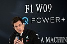 Wolff onder indruk van line-up Red Bull Racing