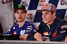 Marquez explains Vinales block in Austin qualifying