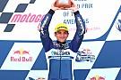 Jorge Martin salterà in Moto2 con la KTM nel 2019