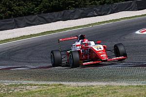 Fórmula 4 Últimas notícias Brasileiros fazem corrida de recuperação em Hockenheim na F4