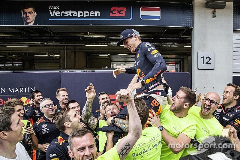 «Red Bull от всех переходов только выиграла». Блог Петрова