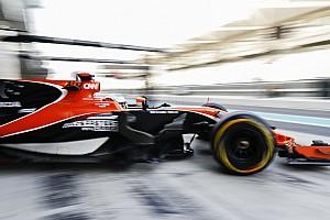 Alonso ya se ha fabricado su asiento para 2018