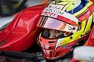 EUROF3 Test Hungaroring, Giorno 2: Palou guida la doppietta Hitech