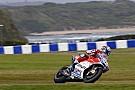 MotoGP Dovizioso admits FP4 crash cause of poor qualifying