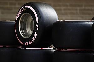 Формула 1 Самое интересное «Мягкие, как попа младенца». Интернет высмеивает новые шины Pirelli