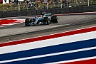 F1アメリカGP予選速報:ハミルトン驚速ラップでPP。ベッテル肉薄