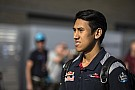 Sean Gelael yakin bisa rebut titel Formula 2 2018