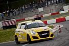 Rally Suzuki Rally Cup: la prima è di Corrado Peloso al 1000 Miglia
