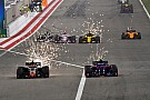 ESPN to stay commercial-free in U.S. F1 broadcasts