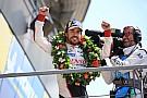 Formule 1 McLaren feliciteert Alonso met overwinning in 24 uur van Le Mans