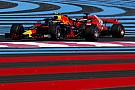 Formula 1 Verstappen hits out at media after Vettel crash