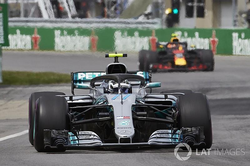 Bottas revela que quase ficou sem combustível no fim do GP