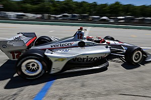 """IndyCar Breaking news Power's engine failures """"unrelated"""" says Chevrolet"""