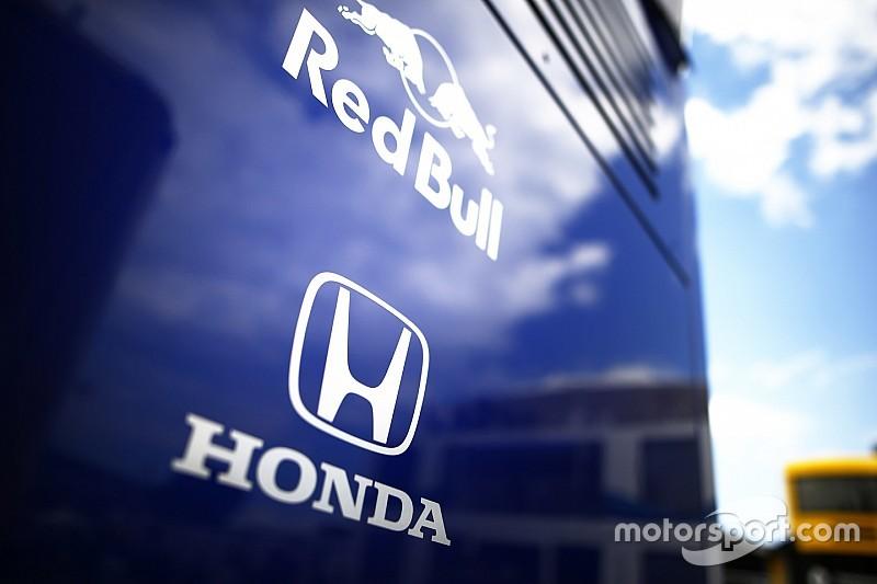 Red Bull dice que Honda le permitirá disfrutar del 'modo fiesta' por primera vez
