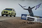Automotive Bentley Bentayga smashes Pikes Peak SUV record