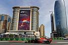 Verstappen explica problema no final do TL2 em Baku