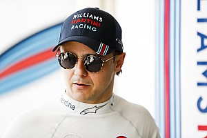 Em despedida, Massa diz que pode ser comentarista em 2018