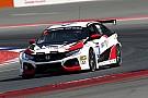 Endurance Un ritiro... utile per la nuova Honda Civic Type R TCR a Dubai