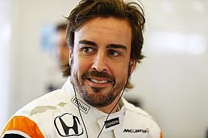 IMSA Breaking news Alonso ikuti 2018 Rolex 24 Hours bersama United Autosports