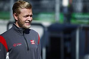 F1 Noticias de última hora Magnussen se podría perder el GP de México por dolor estomacal