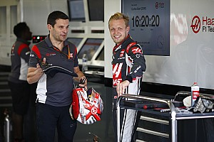 Formula 1 Breaking news Unwell Magnussen passed fit to drive in Mexican GP