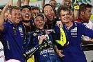 """Rossi: """"No corro para demostrar a la gente que no soy mayor"""""""