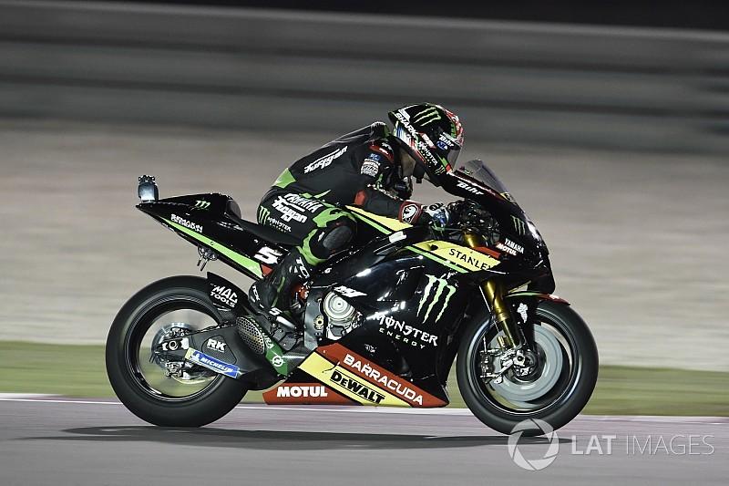 MotoGPカタール予選:ザルコ、驚愕のコースレコードでPP。中上23番手