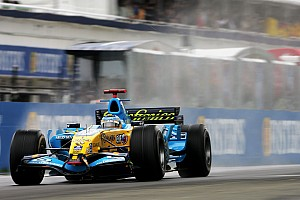 Top 25: Fernando Alonso's greatest F1 drives