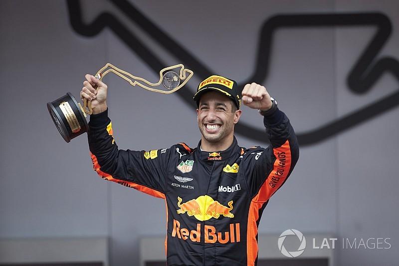 Horner: Verstappen'in hataları Ricciardo'nun elini güçlendirebilir