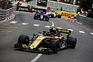 Fórmula 1 Sainz quedó insatisfecho del resultado en Mónaco