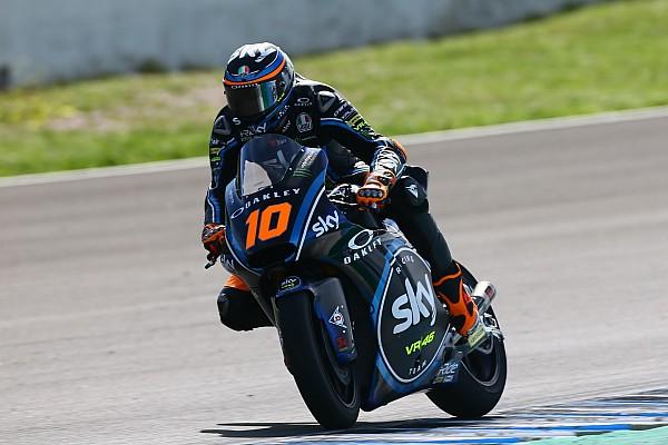 MotoGP Nieuws Yamaha: VR46 speelt geen rol bij binnenhalen van nieuw klantenteam