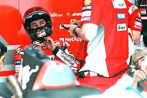 MotoGP Preview Karakter sirkuit tak sesuai, Lorenzo tetap optimistis