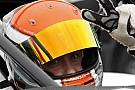 CIP Simon Hulten sventola la bandiera svedese nel Tricolore Sport Prototipi