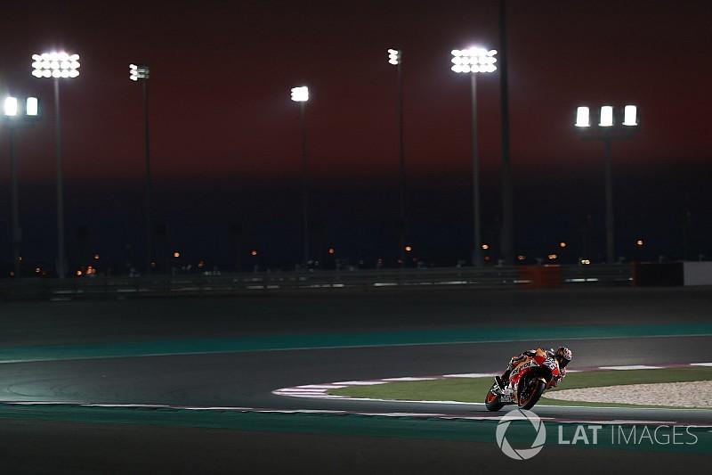 Zeitplan, Statistik, Wetter: Alle Infos zum MotoGP-Saisonauftakt in Katar