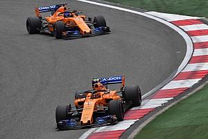 Fórmula 1 Artículo especial El duelo en clasificación entre compañeros de F1 2018