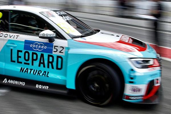 Jaap Van Lagen fulmina tutti a Zandvoort e si prende la pole position